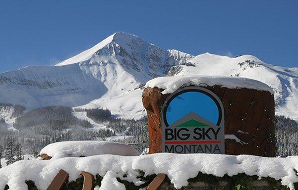 Big Sky, Montana joins The Mountain Collective - World