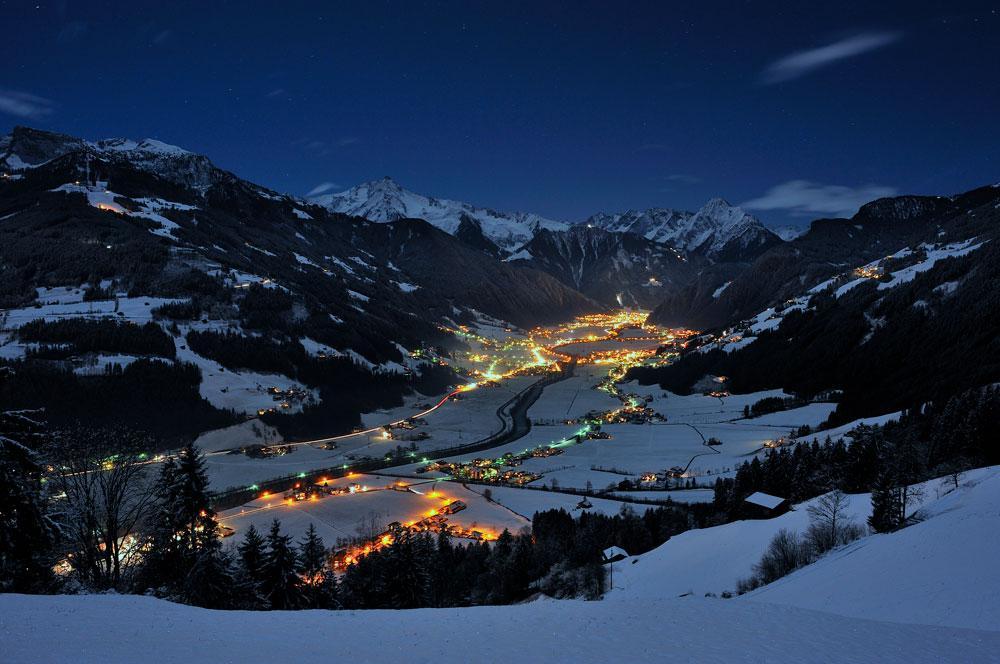 Mayrhofen Vista Paul Suerth