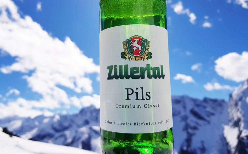 Mayrhofen Beer