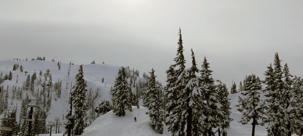 snowboarding places baker mt