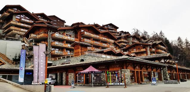 Hotel Nendaz