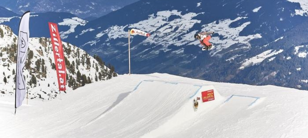Zell Am Ziller Added To Crystal Ski Holidays Programme This Winter