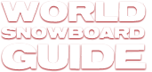 World Snowboard Guide logo