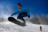 Arapahoe Basin First USA Resort to open!
