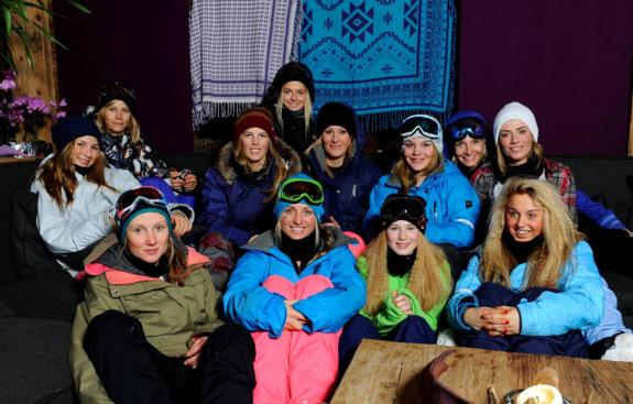Roxy Snow Pro Girls