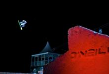 Toots and Anderson win 2011 Evolution slopestyle