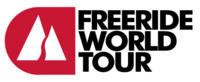 Freeride World Tour Logo 2011