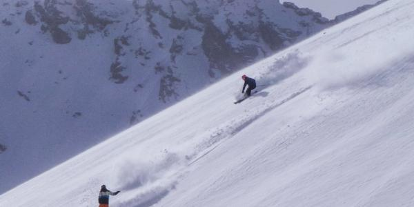 Snow and cold temps boost NZ Ski Season!