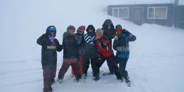 Safety decision closes Mt Hutt Mountain!