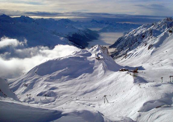 Best Apres Ski Resorts In The World