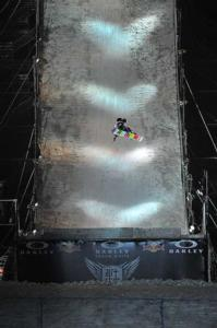 Seb Toots wins 6*TTR Air and Style Beijing 2010