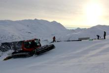 MOTTOLINO SNOWPARK IS OPEN!