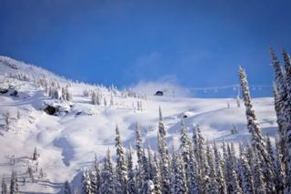 Revelstoke Mountain Resort 14/11/2011
