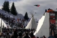 O'Neil Pro Freestyle back at Avoriaz