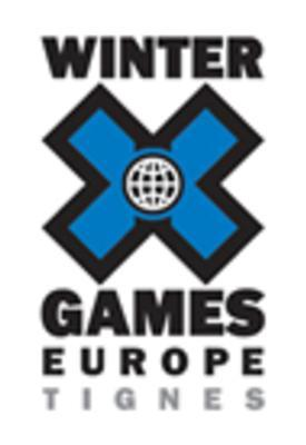 European X-games on UK television