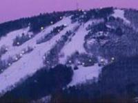 Ski Resort Cranmore Mountain Resort in USA