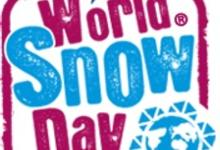 Next World Snow Day in less than 100 days!