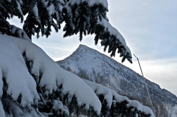 Crested Butte 10/12/2012