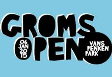 Groms Open Heads to Vans Pengwen Park!