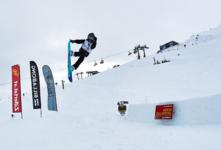 Perfect tour kick-off at Hochzillertal-Kaltenbach