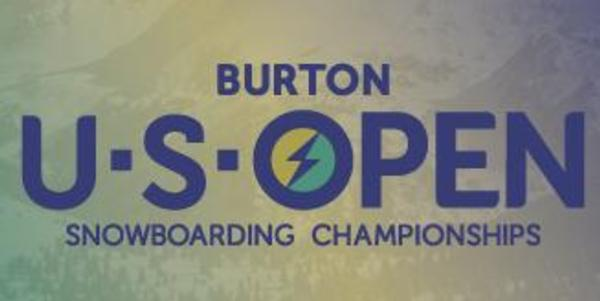 Burton US Open Championships Announced!