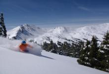 Loveland Ski Area to Open Thursday 29th October