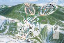Mammoth will not operate June Mountain in 201213