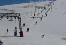 The summer season starts in Les 2 Alpes!