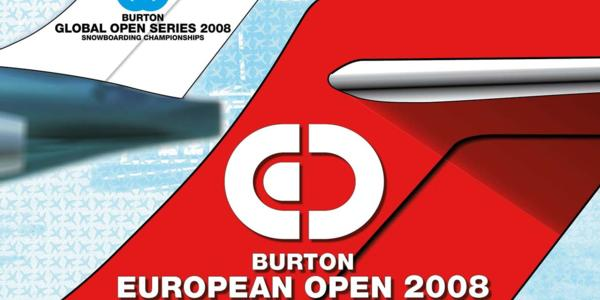 BEO Airlines the theme for the European Open