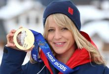 Jenny Jones Returns to Kendal Mountain Festival!