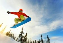 Man cancels his wedding to go snowboarding