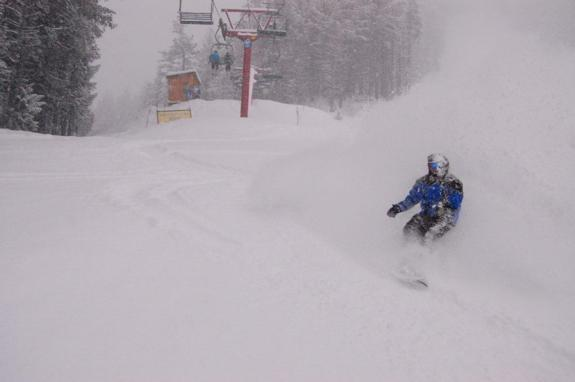 Fernie Alpine Resort. Feb 17the 2011