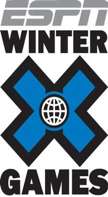 Winter X-games logo