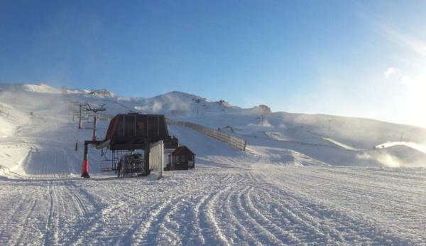 Cardrona 19th of June