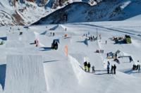 STUBAI GLACIER SPRING SESSIONS 2012: UPDATE