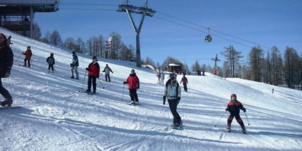 Austrian ski resort goes on sale for 1€!