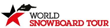 World Snowboard Tour Logo