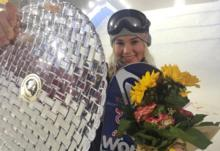 Ormerod claims silver at opening Snowboard Big Air