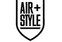 10 Days left until Air + Style 2015/16