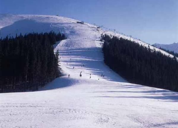 Best Places To Snowboard In Eastern Europe World Snowboard Guide