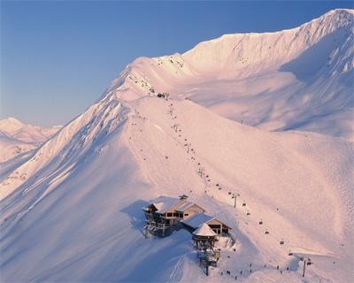 Alyeska resort spending big for the new season world for Chair 7 alyeska
