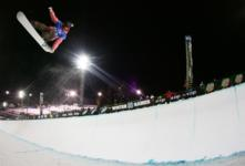Torah Bright gets gold at Winter X-games 11