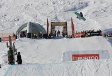 BEO7 slopestyle qualification kicks off