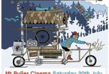 Mt Buller Backcountry Film Festival 20 Jul 2013