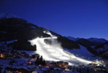 Saalbach invests Heavily for Winter 201415