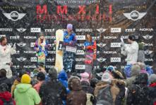 13th Annual Burton Europe Open Live on Redbull.tv