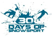Snowsport England Announces 30 Days of Snowsports