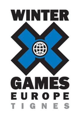Jenny Jones Announced For Winter X Europe 2012-01-