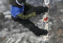 Winter X-games slopestyle elimination results