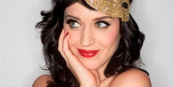 Katy Perry to open the Ischgl season